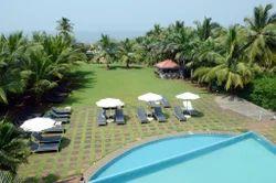 The O Hotel Candolim North Goa