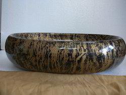 24x15 Ceramic Washbasin