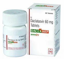 Daclahep Medicines