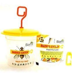 Barrix Catch Fruit Fly Trap
