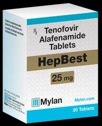 Anti Hepatitis Medicine