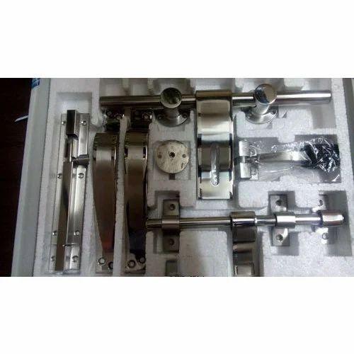 5 mm Stainless Steel Aldrop Kit