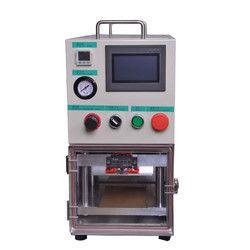 LCD Vacuum OCA Lamination Machine