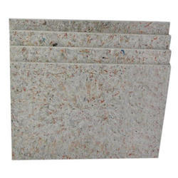Solid Panel Recycled Plastic Sheet