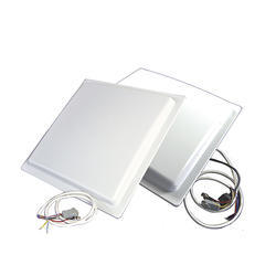 Long Range RFID Integrated Reader