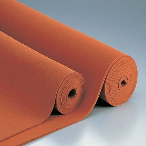 Silicone Sheet Silicone Rubber Sponge Sheet Manufacturer