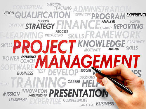 the common causeailures of project f Four key reasons why projects fail, including lack of project visibility and unclear objectives.