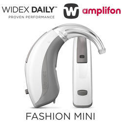 Widex FASHION MINI Hearing Aids