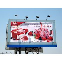 Digital Printing Sign Board