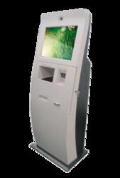 Visitor management System Kiosk
