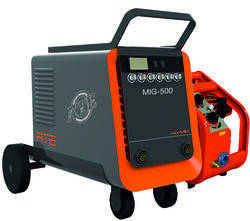 CO2 Welding Machine MIG
