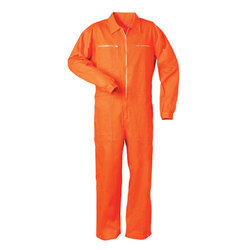 Weld Safe CYON Coverall
