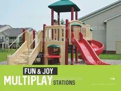 Fun & Joy Multiplay Station