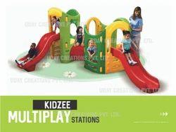 Kidzee Multiplay Station