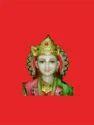 Laxmi Maa Marble Statue