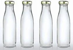 1000 ml Milk Bottle