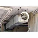 HVAC Ducting System