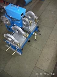 Manual Operated Butt Jointing Machine