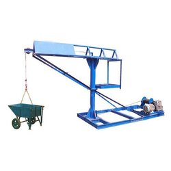 Mini Crane Lifting Machine