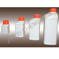 HDPE Bottles for Pesticide