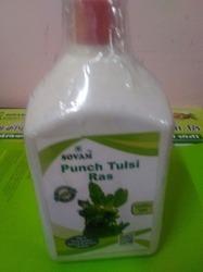 Organic Tulsi Juice