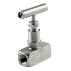 Needle Valve- Cast Steel- Weld In Line