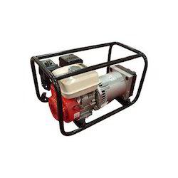 8000 KW Bajaj-M Portable Petrol Generator