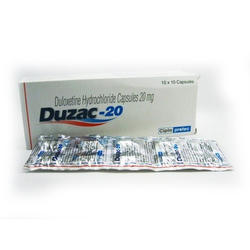 Duloxetine Tablets