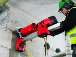 Drilling & Core Cutting Services