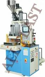 40 ton Vertical injection machine