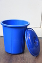 10/12 Litre Plastic Dustbins GEM Model