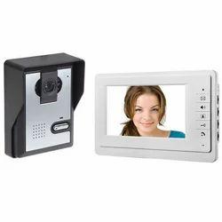Home Video Door Phone