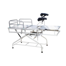 Obstetrics Labor Tables