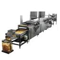 Automatic Potato Banana Chips Fryer