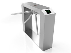 Automated Gates Systems