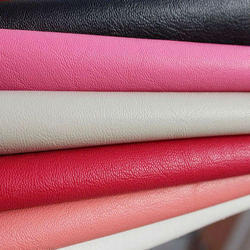 PVC Leather Cloth Fabric