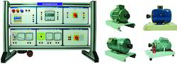 Motor Generator Trainer-II