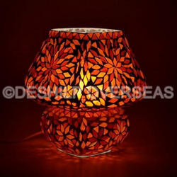 Popular Mosaic Table Lamp