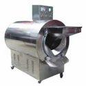 Rotary Drum Roaster Machine