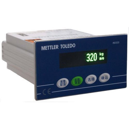 Weighing Indicator IND320