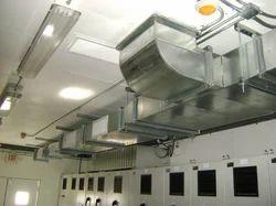 Hvac System In Ahmedabad Gujarat Heating Ventilation