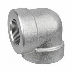 Carbon Steel Threaded Elbows