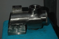 Pharmaceutical Pump Housing
