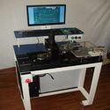 Gear Mate Semi Automatic Motorized Gear Roll Tester