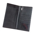 Bifold Leather Travel Wallet