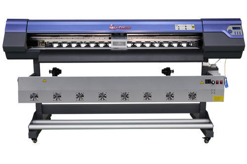 Eco Solvent Inkjet Printer