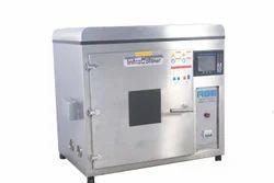 IR Beaker Dyeing Machine