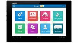School Management Mobile App