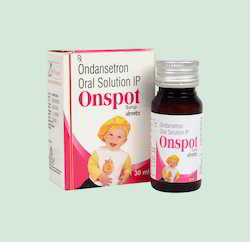 Onspot Syrup