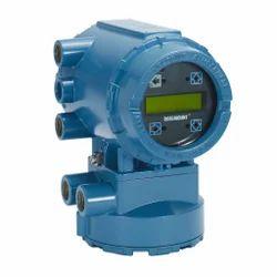 E & H Magnetic Flow Meter